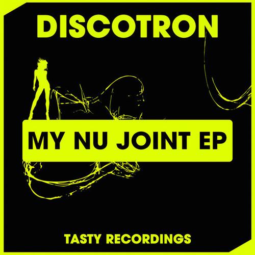 Discotron - Ghetto Funk (Original Mix)