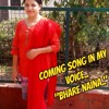 Reprise BHARE NAINA.. song from the movie MY NAME IS KHAN cover by SWAGATIKA TRIPATHY