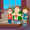Download American Dad! - Steve's song (Trapped In The Locker)Constantin_MSL RMX Mp3