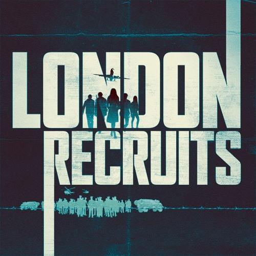 London Recruits on the CWU Youth podcast