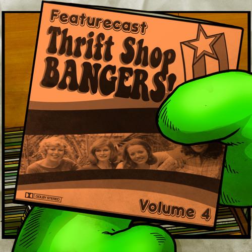 Thrift Shop Bangers Vol 4