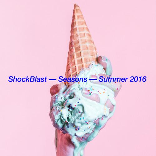 ShockBlast Seasons • Summer 2016