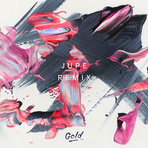 Cabu & Akacia - Gold (Jupe Remix)