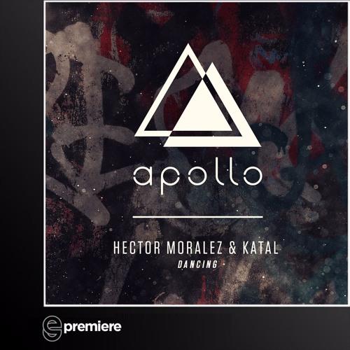 Premiere: Hector Moralez and Katal - Nightcrawler (Apollo Music)
