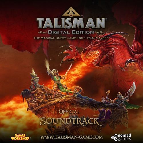 Talisman: Digital Edition Soundtrack