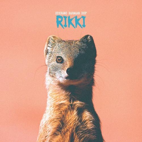 Rikki (feat. Rahmaan) [Prod. DILIP]