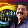 Maelo Ruiz Amiga Remix Sencillo Dj Marlon Angarita Portada del disco