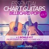 Essential Chart Guitars Vol 3 (70+ guitar loops, 3 construction kits, 1 bonus kit)