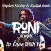 Erykah Badu & Stephen Marley - In Love With You (Roni Rework)