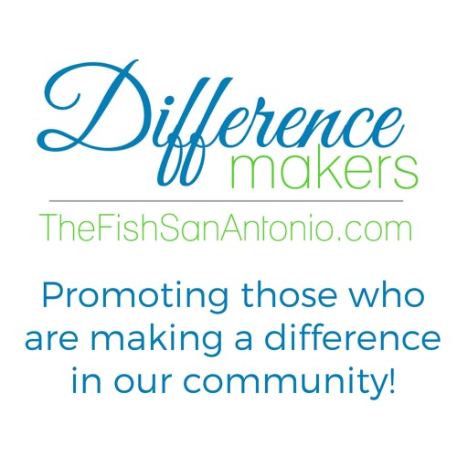 Difference Makers - Acts Of Hope Center