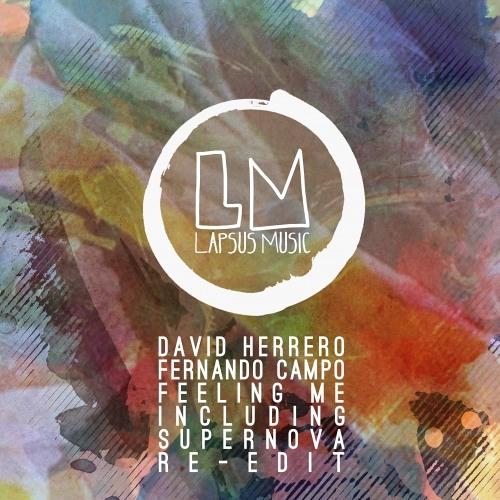 David Herrero & Fernando Campo - Feeling Me