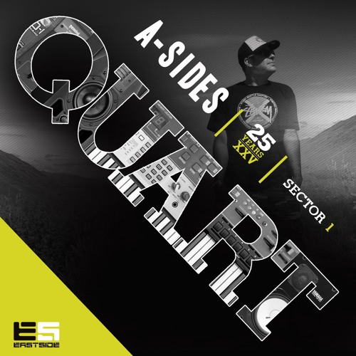 A-Sides - Quart (full album)