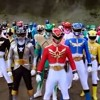 POWER RANGERS THEME SONGS