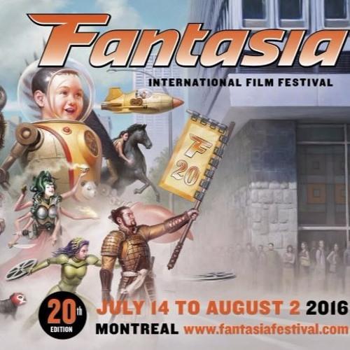 Friday Morning After - Fantasia 2016