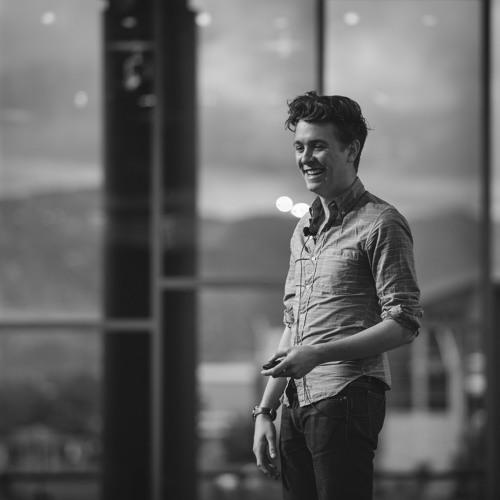 #11 -- Devon Tivona, Collegiate Co-founder to Venture-backed CEO, Making Travel Fun Again at Pana