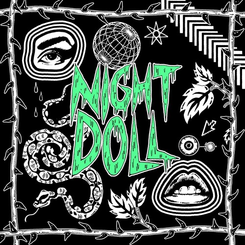 Mask Mix: Night Doll's Insomnia
