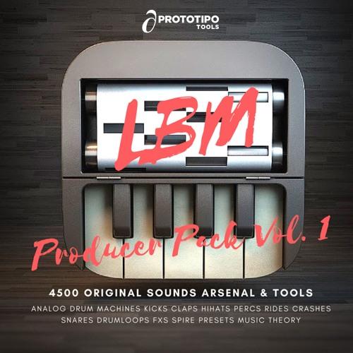 LBM Producer Pack Vol .1