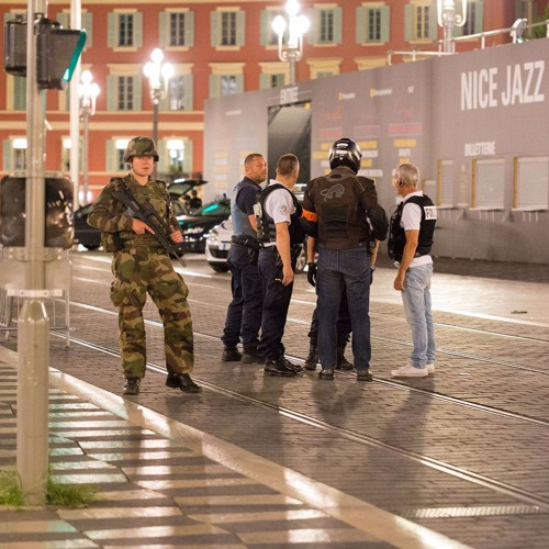 Illinoisan Reacts To Bastille Day Attack In Nice, France