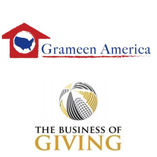 7-17-16 Andrea Jung, President & CEO of Grameen America, Joins Denver Frederick