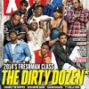 XXL Freshmen 2014 Cypher - Part 1 - Chance The Rapper Isaiah Rashad August Alsina  More