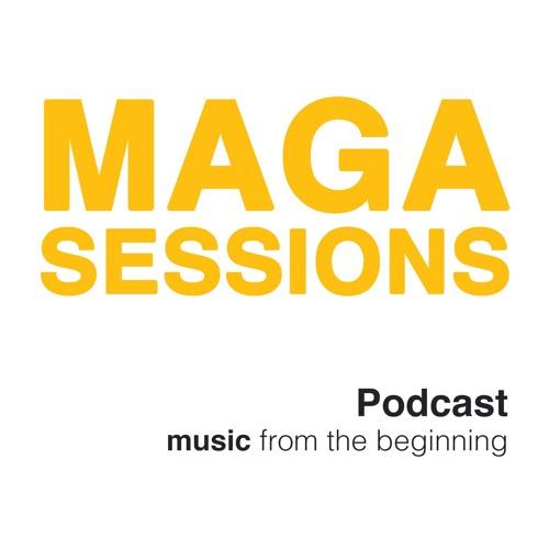 MagaSessions | Podcast #08 Marco Franco & Rodrigo Pinheiro