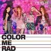 D Holic - Colour me rad