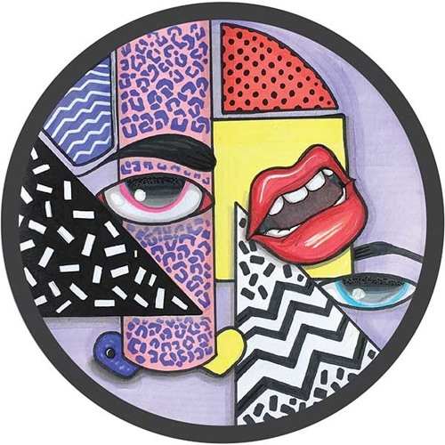 Patrick Topping - Taking Libz