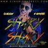 Shaky, Shaky(Original Mix By Dj Mario Andretti)- Daddy Yankee