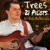 Trees 21 Pilots Cover