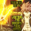 Fairy Tail 2014 OST 2(OST 6) - Lightning Fire Dragon's Firing Hammer !Extended!