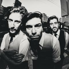Sin Brothers - Besame Mucho 2015