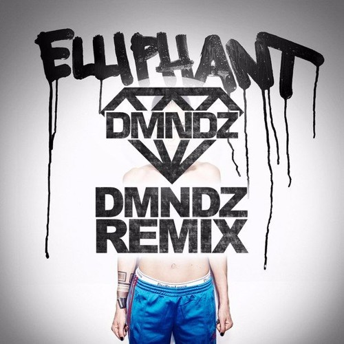 Elliphant – Revolusion (DMNDZ Remix)