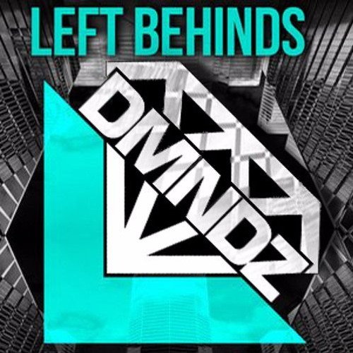 Left Behinds (Revealed Salute)
