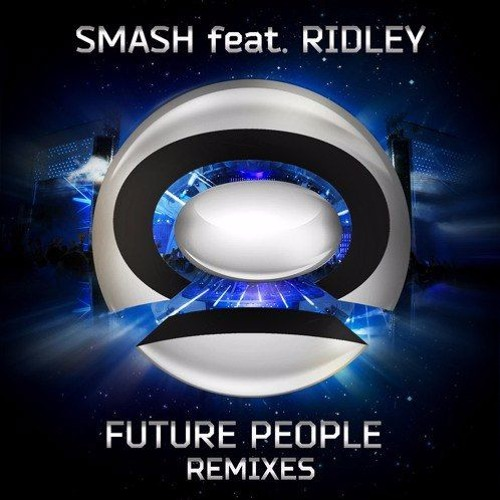 Smash Ft. Ridley – Future People (AFP Anthem) [DMNDZ Remix]