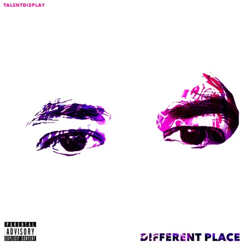 Different Place EP