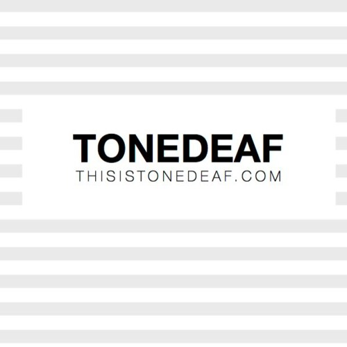 TONEDEAF EP 005 - CHECK-IN