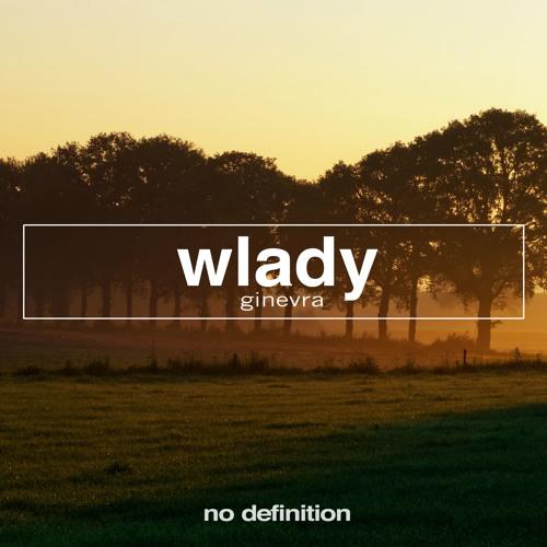 Wlady - Ginevra (Radio Edit) (2016)