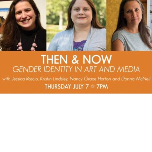 Gender Identity in Art and Media