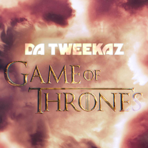 Da Tweekaz - Game of Thrones Artworks-000171672278-bvmf06-t500x500