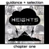 guidance + selection ((( chapter one )))
