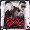 Ronald El Killa Ft. J Alvarez - Paso A Paso (Official Remix)