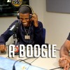 A Boogie & Don Q HOT97 Freestyle
