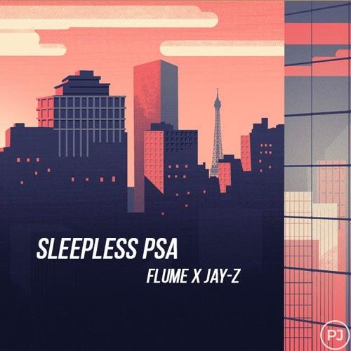 Sleepless PSA (PJ Edit)
