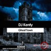 DJ Kenty - Ghost Town **OUT NOW**