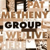 Pat Metheny - To the End of the World (Ymbk Borraginol House Edit)