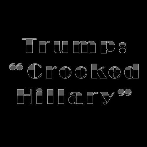"""Trump: """"Crooked Hillary"""" – Brazilian Students: """"What The Heck Does He Mean"""""""