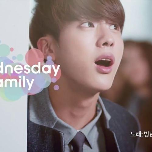 BTS X GFRIEND] - Wednesday Family by Tonkky AJ | Free Listening on