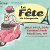 La Fete de Marquette Books Finest National Acts