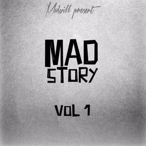 MDWL X B.ROCK - MaDBOoGz