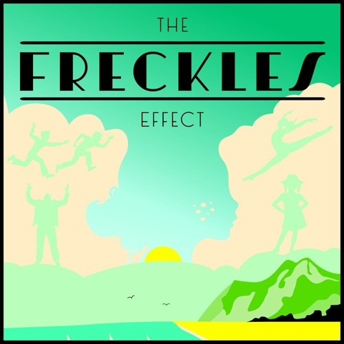 FRECKLES - The Musical